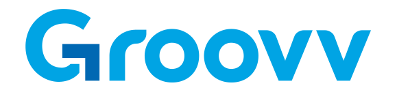 Groovv Logo